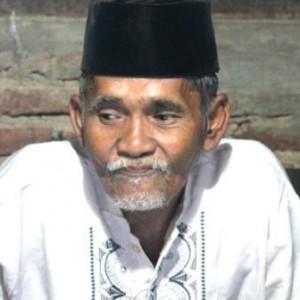 Mbah Manaf, Kiai 65 Tahun yang Mahir CorelDraw Untuk Memaknai Kitab Kuning