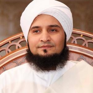 Mengenal Lebih Dekat Habib Ali Al Jufry